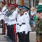 Queen's Birthday Parade Bermuda, June 8 2019-4157