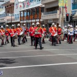 Queen's Birthday Parade Bermuda, June 8 2019-4186