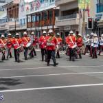 Queen's Birthday Parade Bermuda, June 8 2019-4186