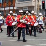 Queen's Birthday Parade Bermuda, June 8 2019-4187