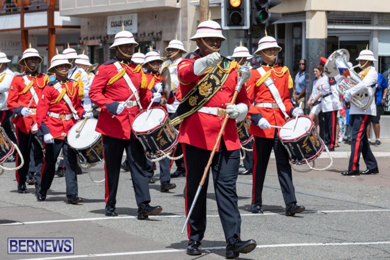Queen's-Birthday-Parade-Bermuda-June-8-2019-4189