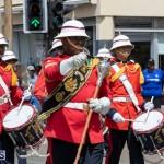 Queen's Birthday Parade Bermuda, June 8 2019-4191
