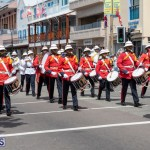 Queen's Birthday Parade Bermuda, June 8 2019-4192