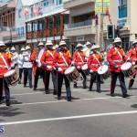Queen's Birthday Parade Bermuda, June 8 2019-4192