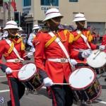 Queen's Birthday Parade Bermuda, June 8 2019-4201