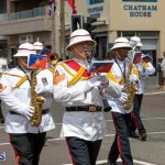 Queen's Birthday Parade Bermuda, June 8 2019-4206