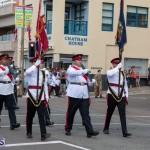 Queen's Birthday Parade Bermuda, June 8 2019-4234