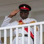 Queen's Birthday Parade Bermuda, June 8 2019-4291