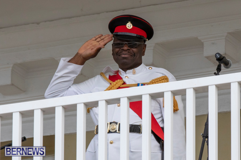 Queen's-Birthday-Parade-Bermuda-June-8-2019-4291