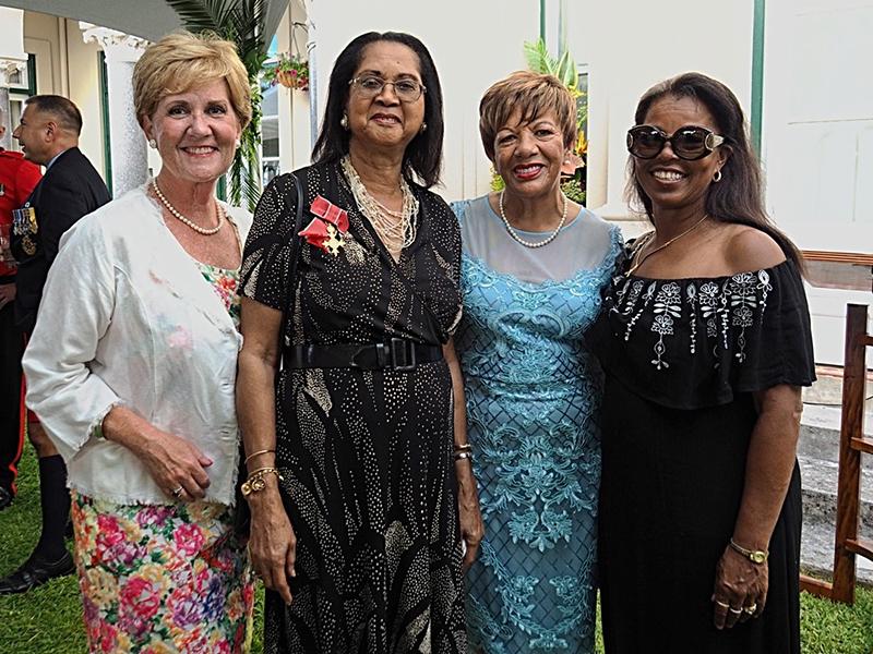 Queen's Birthday Party June 2019 (8)