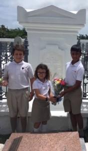 Saltus Founder's Day Celebrations Bermuda June 2019