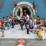St. Anthony's Feast Procession Bermuda, June 16 2019-8466