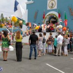 St. Anthony's Feast Procession Bermuda, June 16 2019-8481