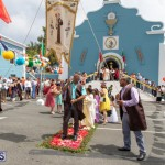 St. Anthony's Feast Procession Bermuda, June 16 2019-8485