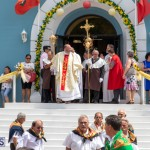 St. Anthony's Feast Procession Bermuda, June 16 2019-8487
