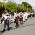St. Anthony's Feast Procession Bermuda, June 16 2019-8523-2