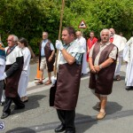 St. Anthony's Feast Procession Bermuda, June 16 2019-8525-2