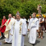 St. Anthony's Feast Procession Bermuda, June 16 2019-8529-2
