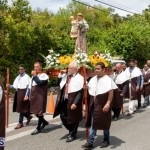 St. Anthony's Feast Procession Bermuda, June 16 2019-8541