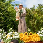 St. Anthony's Feast Procession Bermuda, June 16 2019-8542