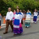 St. Anthony's Feast Procession Bermuda, June 16 2019-8593
