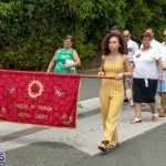 St. Anthony's Feast Procession Bermuda, June 16 2019-8620