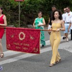 St. Anthony's Feast Procession Bermuda, June 16 2019-8624