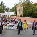 St. Anthony's Feast Procession Bermuda, June 16 2019-8642