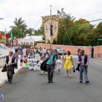 St. Anthony's Feast Procession Bermuda, June 16 2019-8645