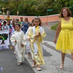 St. Anthony's Feast Procession Bermuda, June 16 2019-8648