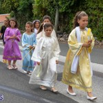 St. Anthony's Feast Procession Bermuda, June 16 2019-8652