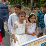 St. Anthony's Feast Procession Bermuda, June 16 2019-8660