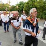 St. Anthony's Feast Procession Bermuda, June 16 2019-8675