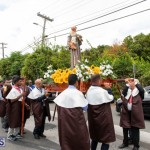 St. Anthony's Feast Procession Bermuda, June 16 2019-8694