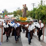 St. Anthony's Feast Procession Bermuda, June 16 2019-8698