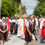St. Anthony's Feast Procession Bermuda, June 16 2019-8801