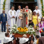 St. Anthony's Feast Procession Bermuda, June 16 2019-8807