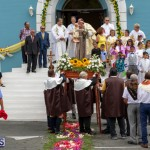 St. Anthony's Feast Procession Bermuda, June 16 2019-8819