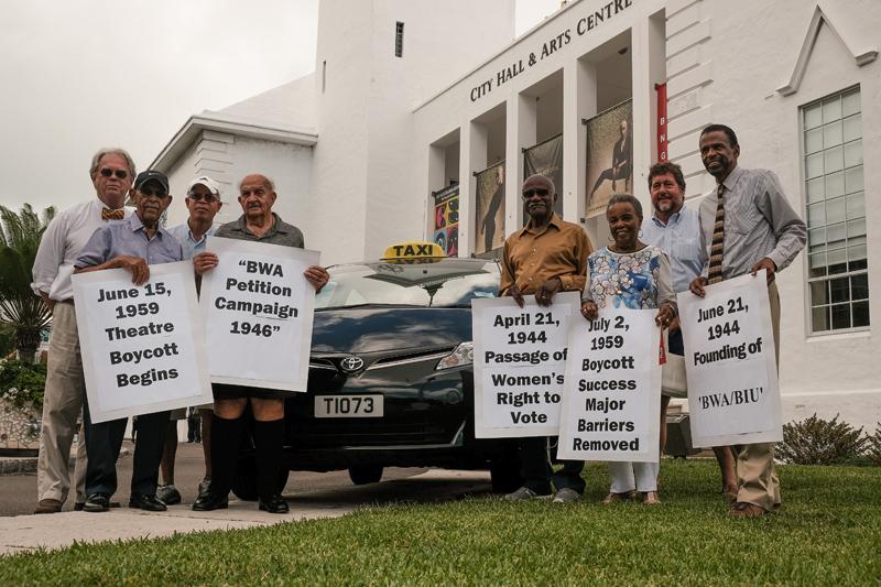 Theatre Boycott Bermuda June 2019 (2)