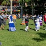 Vasco da Gama Club Feast of São João Bermuda, June 23 2019-4355