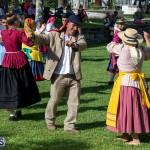 Vasco da Gama Club Feast of São João Bermuda, June 23 2019-4389