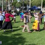 Vasco da Gama Club Feast of São João Bermuda, June 23 2019-4391
