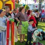 Vasco da Gama Club Feast of São João Bermuda, June 23 2019-4393