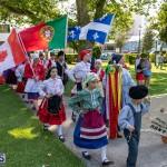Vasco da Gama Club Feast of São João Bermuda, June 23 2019-4415