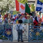 Vasco da Gama Club Feast of São João Bermuda, June 23 2019-4434
