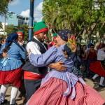 Vasco da Gama Club Feast of São João Bermuda, June 23 2019-4436