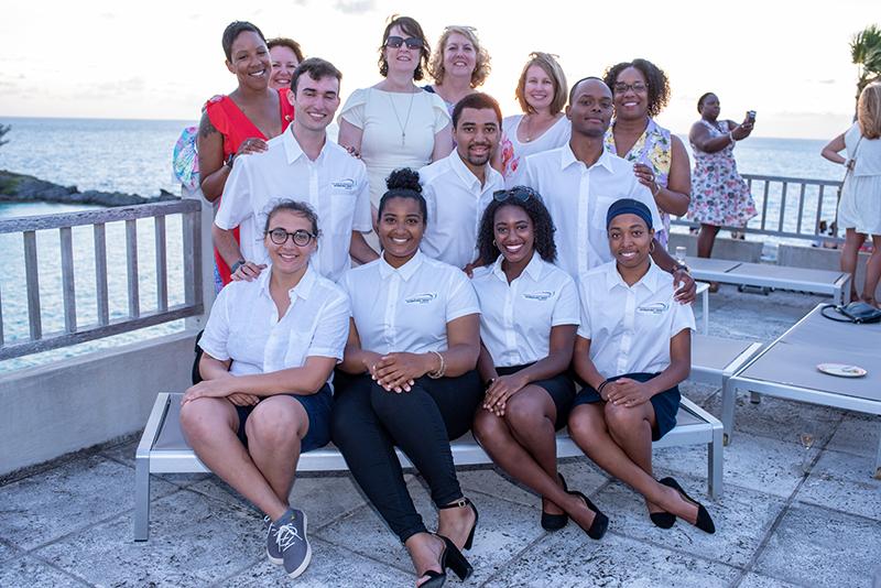 100 Women In Finance Bermuda July 2019