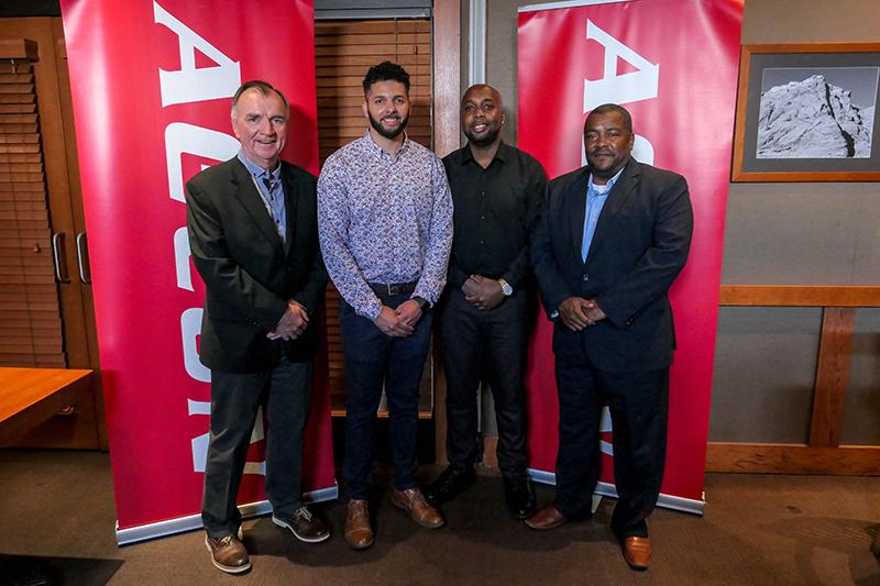 Aecon's Internship Programme Bermuda July 2019