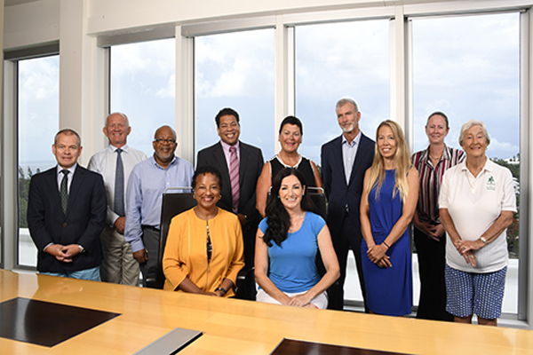 BHB and Friends of Hospice MOU Bermuda July 2019 (1)