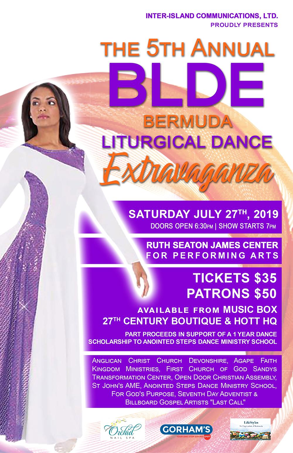 BLDE Bermuda July 12 2019